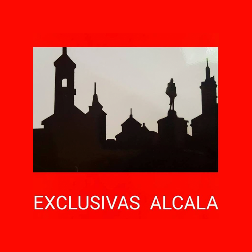 Logo Exclusivas Alcalá